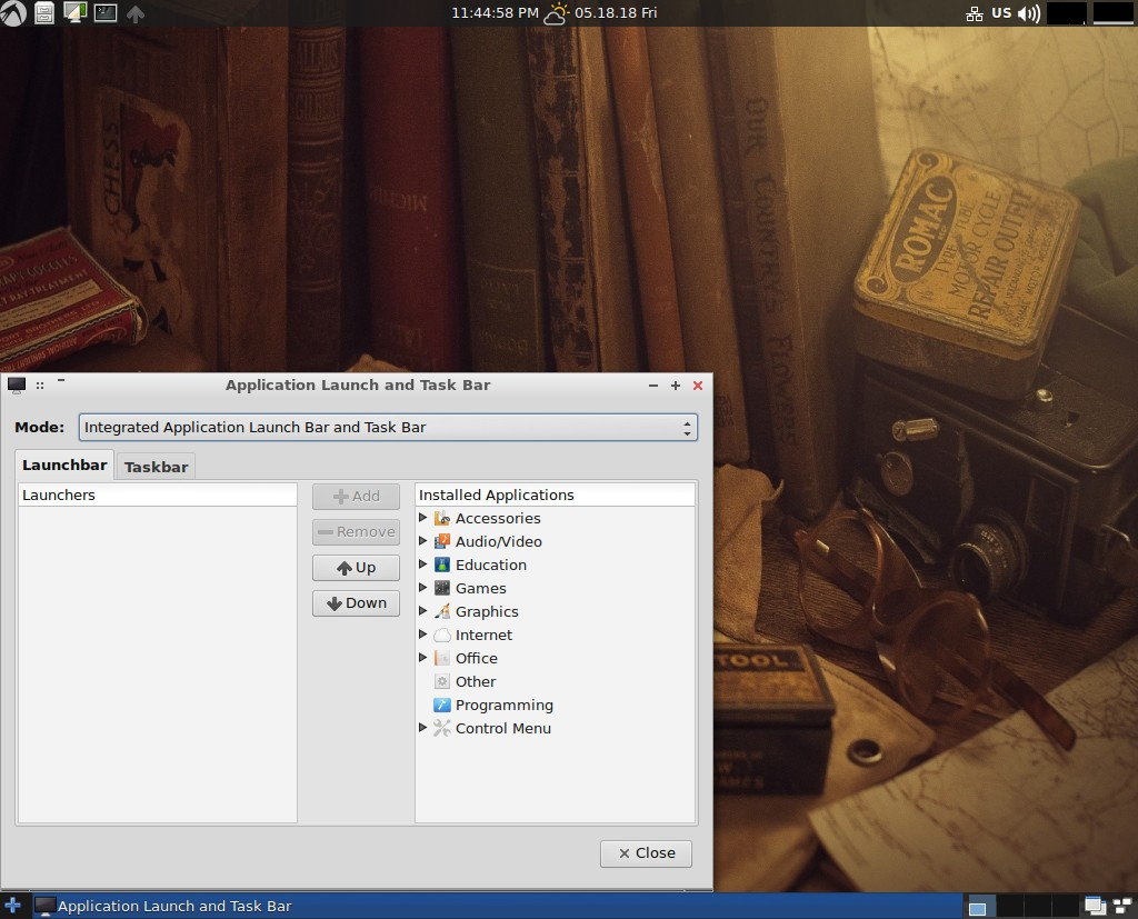 Revive that old PC! < The LXLE Desktop